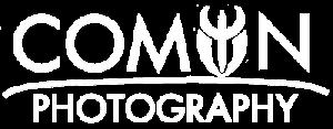 Comyn Photography Mobile Retina Logo
