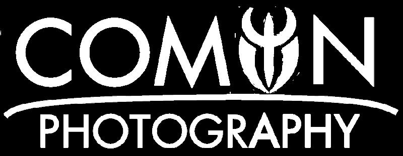 Comyn Photography Retina Logo